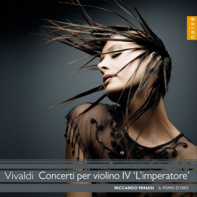 Concerti per violino IV 'L'Imperatore'