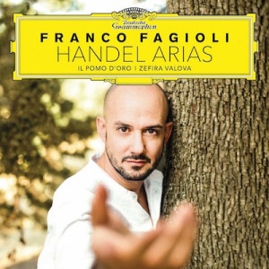 Handel Arias